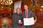 Orden Verleihung - Rathaus - Mi 09.10.2013 - 50