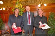Orden Verleihung - Rathaus - Mi 09.10.2013 - 53