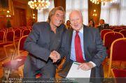Orden Verleihung - Rathaus - Mi 09.10.2013 - 9