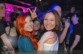 Addicted to Rock - U4 Diskothek - Fr 04.01.2013 - 5