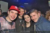 Addicted to Rock - U4 Diskothek - Fr 04.01.2013 - 66