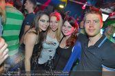 Tuesday Club - U4 Diskothek - Di 12.02.2013 - 44