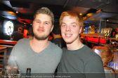 Tuesday Club - U4 Diskothek - Di 26.02.2013 - 16
