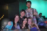 Tuesday Club - U4 Diskothek - Di 05.03.2013 - 13