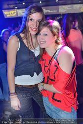 Tuesday Club - U4 Diskothek - Di 05.03.2013 - 9
