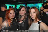 behave - U4 Diskothek - Sa 09.03.2013 - 24