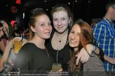 Tuesday Club - U4 Diskothek - Di 12.03.2013 - 18