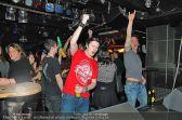 Addicted to Rock - U4 Diskothek - Fr 15.03.2013 - 11