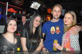 Addicted to Rock - U4 Diskothek - Fr 15.03.2013 - 18
