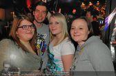 Addicted to Rock - U4 Diskothek - Fr 15.03.2013 - 21