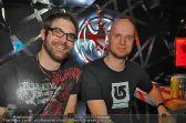 Addicted to Rock - U4 Diskothek - Fr 15.03.2013 - 23