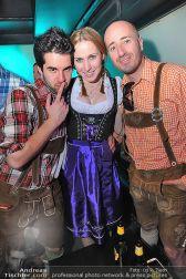 behave - U4 Diskothek - Sa 13.04.2013 - 30