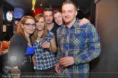 behave - U4 Diskothek - Sa 13.04.2013 - 5