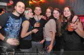 behave - U4 Diskothek - Sa 13.04.2013 - 6