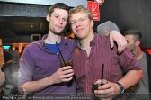 Tuesday Club - U4 Diskothek - Di 30.04.2013 - 9