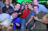 behave - U4 Diskothek - Sa 25.05.2013 - 21