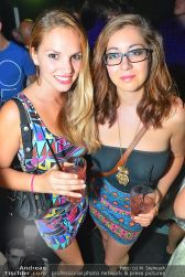 Tuesday Club - U4 Diskothek - Di 23.07.2013 - 11