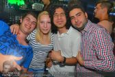 Tuesday Club - U4 Diskothek - Di 23.07.2013 - 13