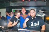 Tuesday Club - U4 Diskothek - Di 23.07.2013 - 18