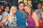 Tuesday Club - U4 Diskothek - Di 23.07.2013 - 22