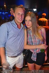 Tuesday Club - U4 Diskothek - Di 23.07.2013 - 24
