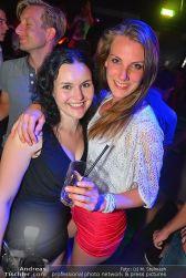 Tuesday Club - U4 Diskothek - Di 23.07.2013 - 25