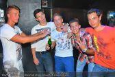 Tuesday Club - U4 Diskothek - Di 23.07.2013 - 40