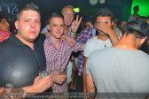 Tuesday Club - U4 Diskothek - Di 23.07.2013 - 51