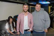 Fii & friends concert - U4 Diskothek - Mi 11.12.2013 - 13