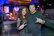 Fii & friends concert - U4 Diskothek - Mi 11.12.2013 - 2