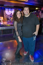Fii & friends concert - U4 Diskothek - Mi 11.12.2013 - 8