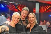 Thirty Dancing - Volksgarten - Do 03.01.2013 - 2