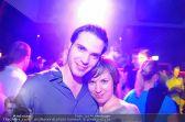 Thirty Dancing - Volksgarten - Do 03.01.2013 - 31
