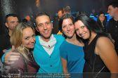 Thirty Dancing - Volksgarten - Do 03.01.2013 - 46