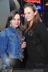 bad taste Party - Säulenhalle - Sa 09.03.2013 - 10