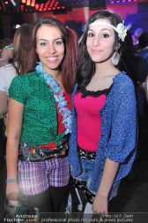 bad taste Party - Säulenhalle - Sa 09.03.2013 - 18