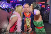 bad taste Party - Säulenhalle - Sa 09.03.2013 - 21