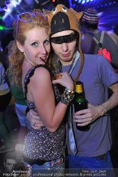 bad taste Party - Säulenhalle - Sa 09.03.2013 - 28