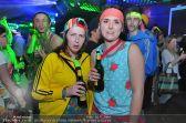 bad taste Party - Säulenhalle - Sa 09.03.2013 - 29
