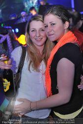 bad taste Party - Säulenhalle - Sa 09.03.2013 - 30
