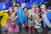 bad taste Party - Säulenhalle - Sa 09.03.2013 - 5