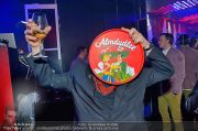 Almradler Launchparty - Säulenhalle - Do 14.03.2013 - 176