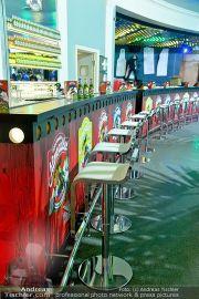 Almradler Launchparty - Säulenhalle - Do 14.03.2013 - 49