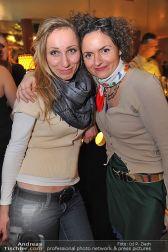 be loved - Volksgarten - Fr 15.03.2013 - 21