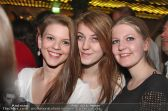 Justizclubbing - Volksgarten - Do 28.03.2013 - 2