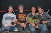 Uni Fest - Säulenhalle - Fr 03.05.2013 - 12