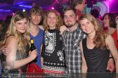 Uni Fest - Säulenhalle - Fr 03.05.2013 - 19