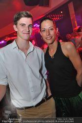 Heaven Vienna - Säulenhalle - Sa 15.06.2013 - 12