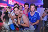 Heaven Vienna - Säulenhalle - Sa 15.06.2013 - 21