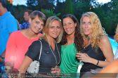 Thirty Dancing - Volksgarten - Do 04.07.2013 - 2
